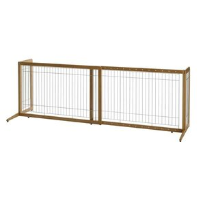 Taku00e9 Freestanding Pet Gate