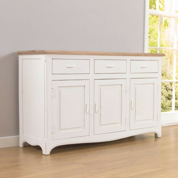 brambly cottage sideboard portslade. Black Bedroom Furniture Sets. Home Design Ideas