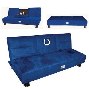 Nfl Convertible Sofa