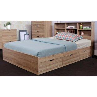 Dockery Luxurious Platform Bed