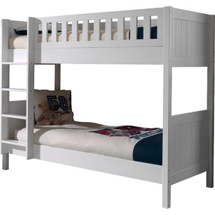 Lewis Bunk Bed by Vipack