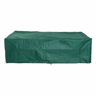 Patio Bench Cover by Lynton Garden