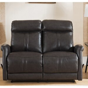 Mosby Reclining Loveseat b..