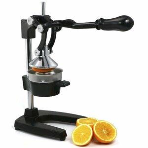 Cast Iron Manual Juicer