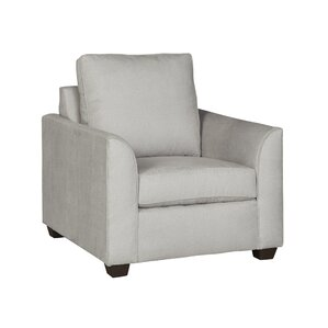 Ripley Armchair by Latitud..