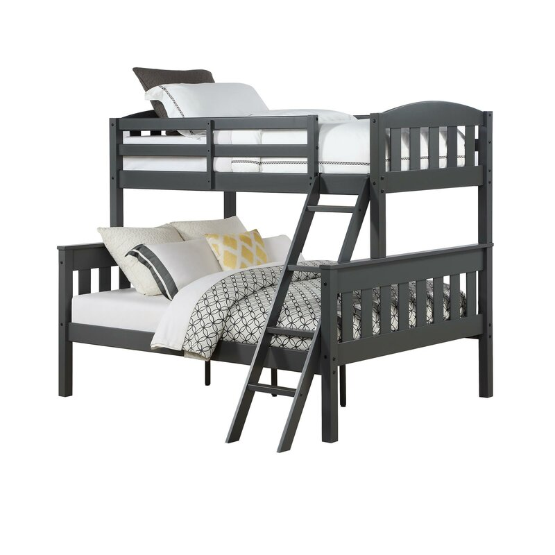 staircase stairs bunk twin over full trundle bed ideas loft slides beds with storage
