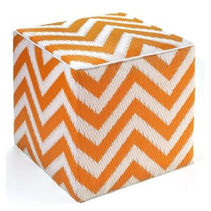 Reva Pouf Ottoman by Zipcode Design