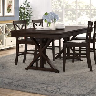 Rockton Dining Table 2019 Sale