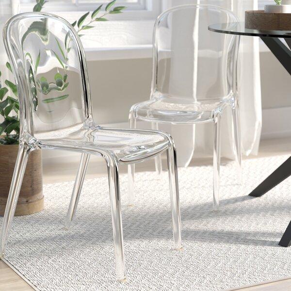 Mercury Row Demeo Dining Chair Amp Reviews Wayfair
