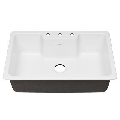 Find The Perfect Drop In American Standard Kitchen Sinks