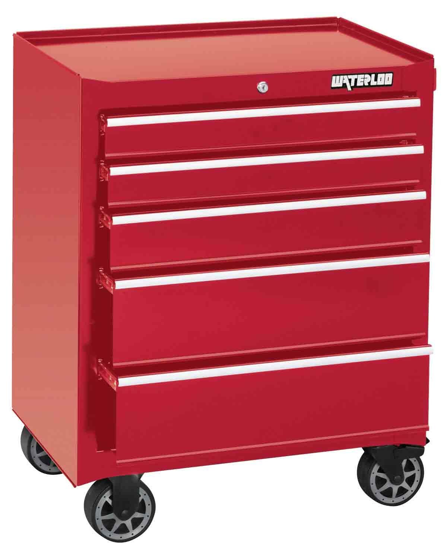 cabinet itm waterloo chest drawer series wide industries s tool ebay