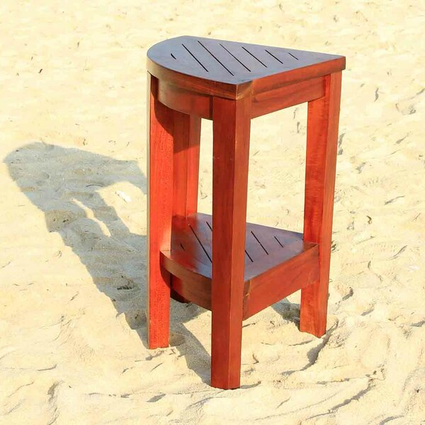 Decoteak Lift Aide Shower Seat Amp Reviews Wayfair