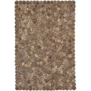 Amberley Brown Area Rug