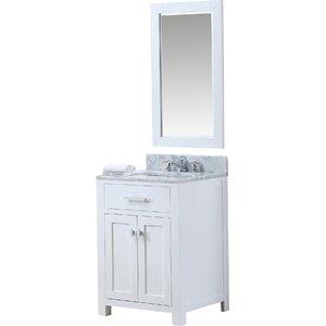 Raven 24″ Single Bathroom Vanity Set