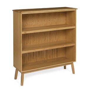 Evert Wide Bookcase