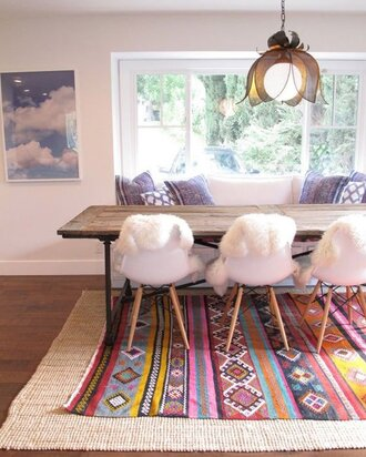 How To Layer Rugs For Every Style