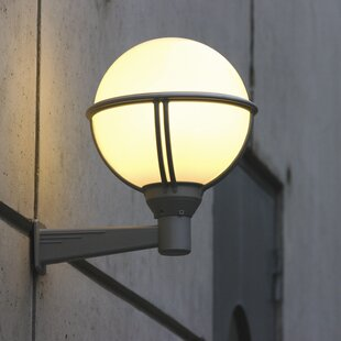 Boreal 2 Outdoor Sconce by Roger Pradier
