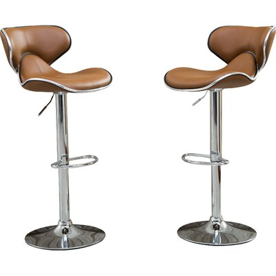 Low Back Bar Stools You Ll Love Wayfair