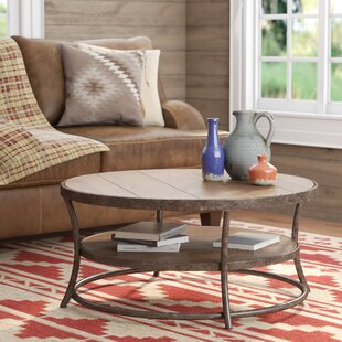 Round Coffee Tables Youll Love Wayfair