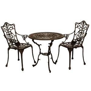 2-Sitzer Balkonset von Garten Living