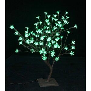 Floral 96 LED Light Bonsai Tree