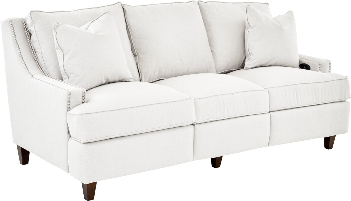 White Sofas You ll Love