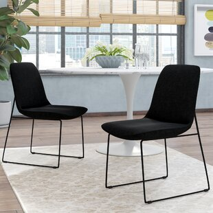 Atwell Upholstered Side Chair (Set of 2)