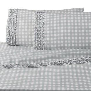 simply shabby chic sheets wayfair rh wayfair com shabby chic sheets on sale shabby chic sheets amazon
