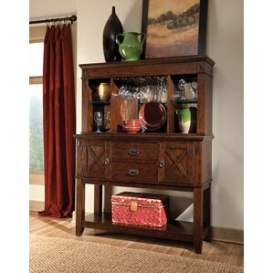 Cometa China Cabinet by Loon Peak