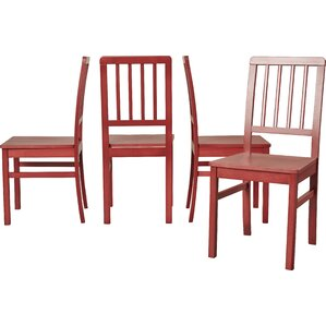 Wood Kitchen & Dining Chairs You\'ll Love | Wayfair