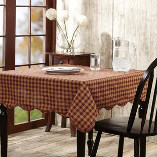 72x72 Square Tablecloth | Wayfair