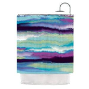 Artika by Nina May Shower Curtain