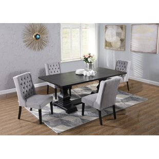Kendra 5 Piece Dining Set