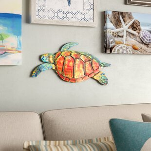 Less Expensive Art Handmade Turtles For A Ocean Scene In Any Room In The House Or Outside!!