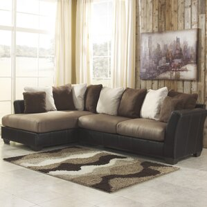 Larwill Sectional : ashley sofa sectional - Sectionals, Sofas & Couches
