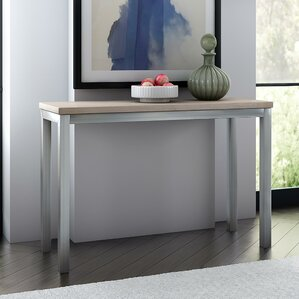 Theron Coffee Table by Mercury Row