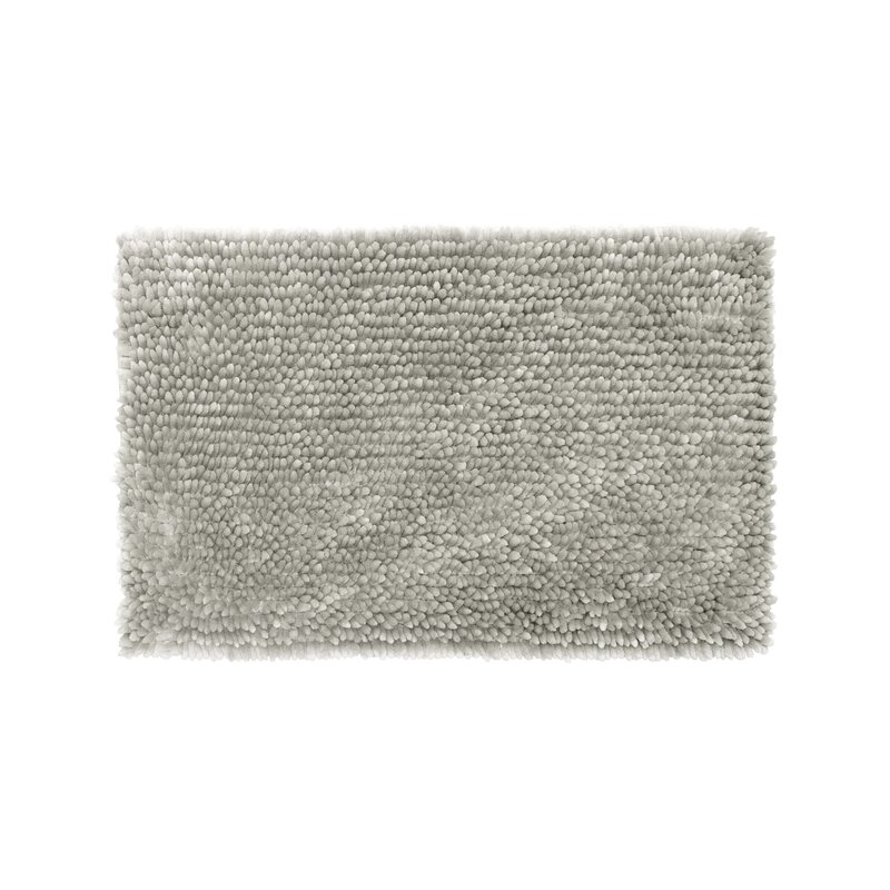 Asa Chenille Bath Rug Amp Reviews Allmodern