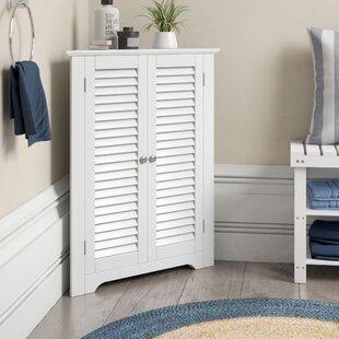 Odense 64 5 X 79 5cm Corner Free Standing Cabinet