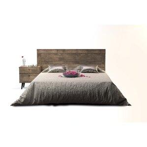 norloti queen platform bed