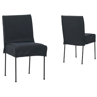 Heimbach Upholstered Dining Chair (Set of 2)