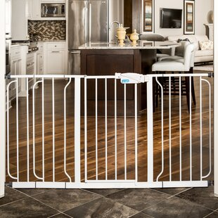 Extra Wide Span Safety Gate