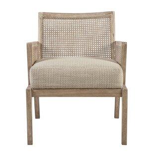 Deleon Cane Armchair