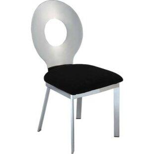 Kesha Metal Dining Chair (Set of 2)
