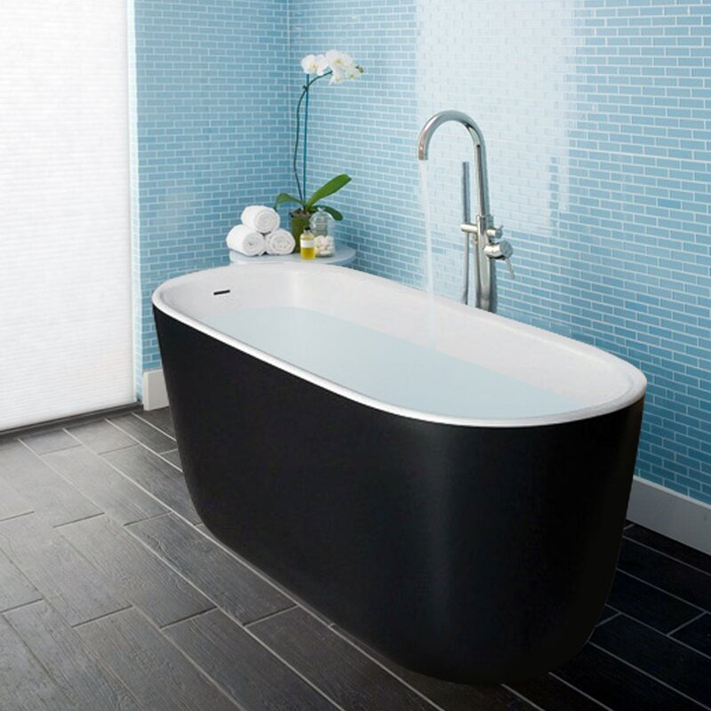 Old Fashioned Freestanding Image Collection - Bathtub Ideas - dilata ...