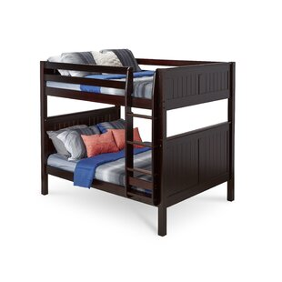 Full Over Full Bunk U0026 Loft Beds Youu0027ll Love   Wayfair