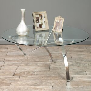 Quandro Coffee Table