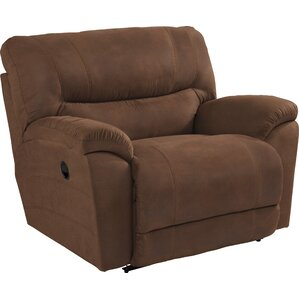 Dawson Recliner  sc 1 st  Wayfair & Oversized Recliners Youu0027ll Love | Wayfair islam-shia.org