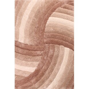 Schiller Natural Rug by Charlton Home