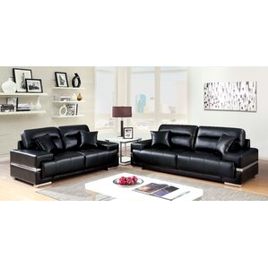 Obryant Configurable Living Room Set by Orren Ellis