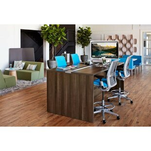 Conference Tables Youll Love Wayfair - Desk with meeting table